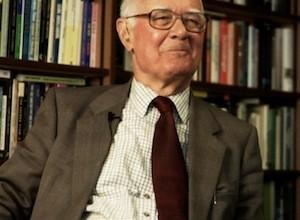 Dr. John Polkinghorne